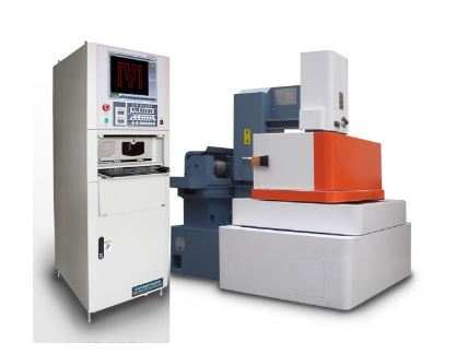 MT SERIES_SA CNC WRITE CUT MACHINE