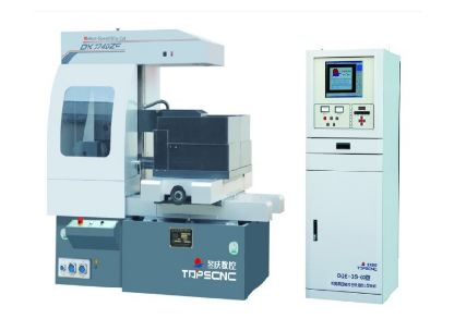 TP SERIES_ZF CNC WRITE CUT MACHINE